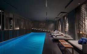 Resultado de imagem para mandarin hotel spa