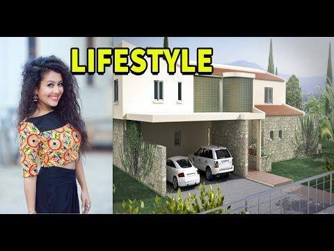 Selfie Queen Neha Kakkar Lifestyle House Cars Net Worth Family Fans Biog Neha Kakkar Lifestyle Selfie