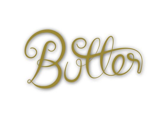 Butter - Tyron Noble