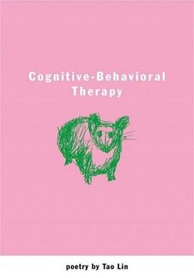 Tao Lin - Cognitive-Behavioral Therapy