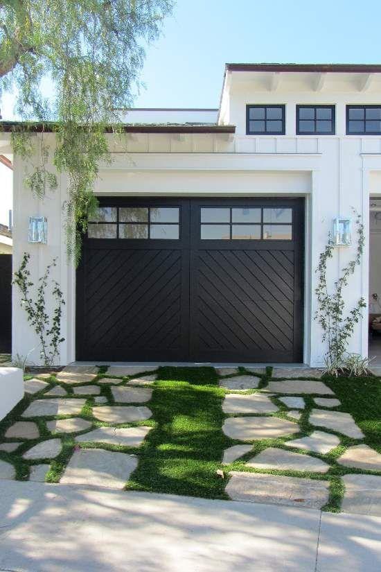 Masterpiece Composite Garage Doors Are A Premium Quality Garage Door Made 100 In The Usa We Offer A Garage Door Styles Garage Door Design Modern Garage Doors