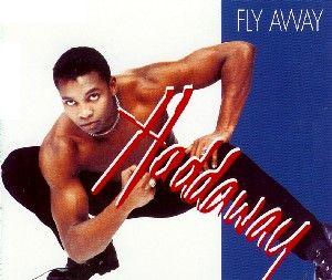 Haddaway – Fly Away acapella