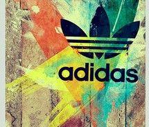 Adidas One by ~silverin87 on deviantART