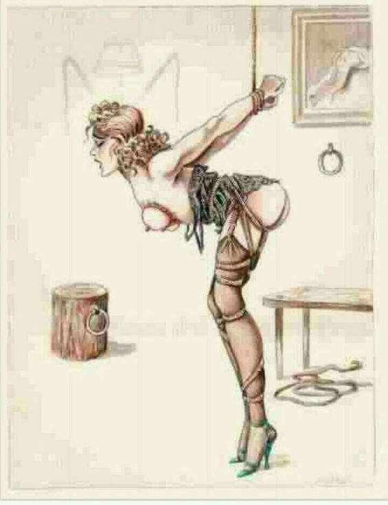 Classic Victorian Erotica 36