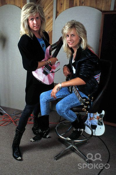 matthew and gunnar nelson | Gunnar Nelson and Brother Matthew Nelson Photo by…