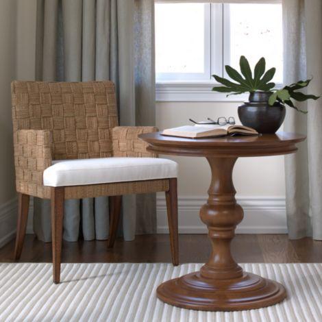 Ethanallen.com   Warren End Table | Ethan Allen | Furniture | Interior  Design
