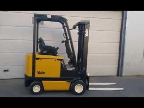 Yale A814 Erc16 20aaf Lift Truck Workshop Service Repair Owner S Manual Pdf Lifted Trucks Repair Manuals Trucks
