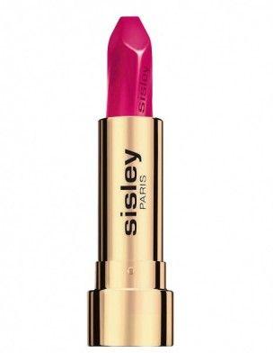 Rouge à lèvres Hydratant Longue Tenue, rose Fushia de Sisley - tendance Fluo