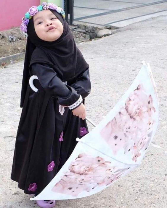 Baju Syari Anak