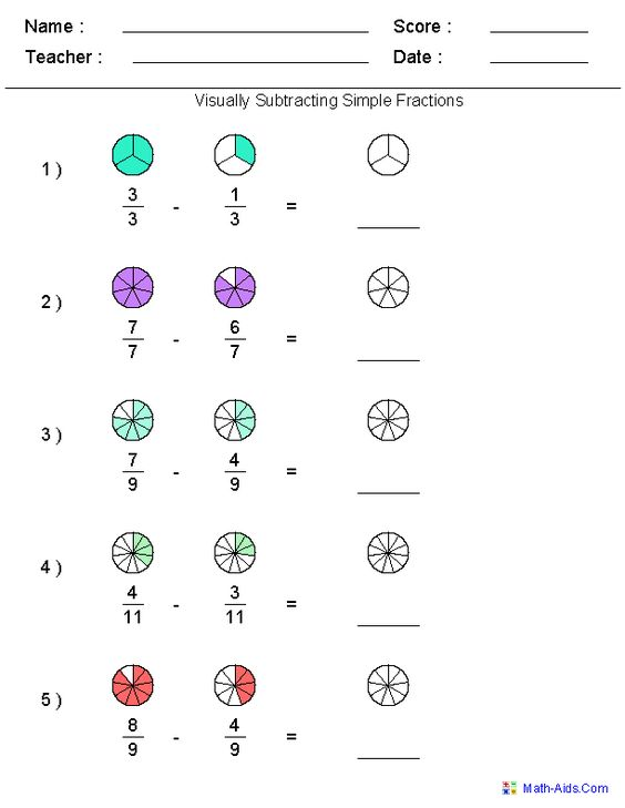 math worksheet : fractions worksheets  printable fractions worksheets for teachers  : Teaching Fractions Worksheets