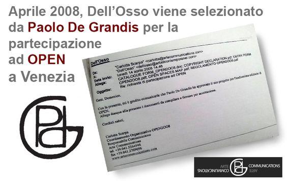 Risultati immagini per domenico dellu0027osso museica Domenico Dell - da form