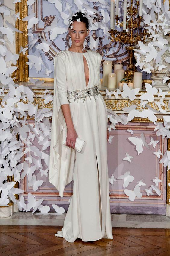 Alexis Mabille | Paris | Verão 2014 HC