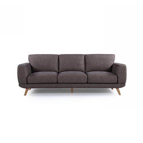 Angelo Fabric Corner Sofa Oslo Grey Interior Secrets In 2020 Fabric Sofa Corner Sofa Gray Interior