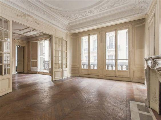 Dream APPARTEMENT, Paris, 5 pièces, 75009