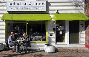 Schulte & Herr, Portland