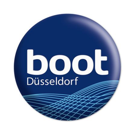boot Düsseldorf als Partner der Kanu on Tour