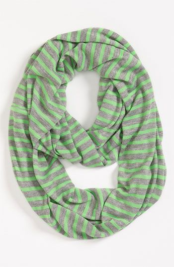 Erge Designs Infinity Scarf