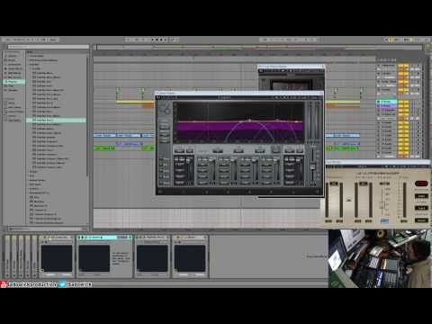 ▶ Lets Remix : Lorde - Royals in Ableton Live 9 - YouTube | EDM ...