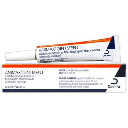 Can You Use Triamcinolone Acetonide Cream On Dogs