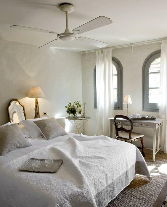 "melbripley: ""via Architectural Digest Espana """