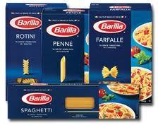 Barilla Pasta only $0.45 at Shaw's starting 4/17 - http://couponkarma.com/?p=150087