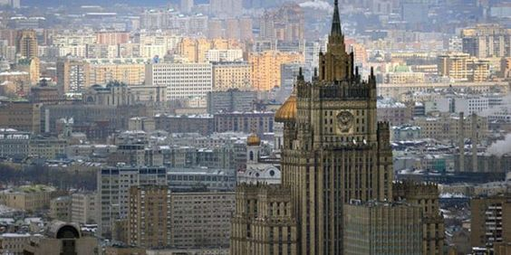 Russian Foreign Ministry calls on Turkey to coordinate with Syria regarding fighting terrorism – Syrian Arab News AgencyAUG16