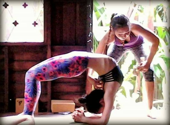 aonang yoga | yoga teacher top up workshop kru dutchi