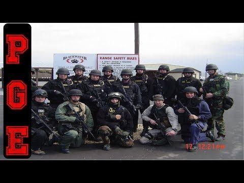 Los 10 Ejércitos Privados Más Poderosos Del Mundo Ejercito Mundo Seguridad