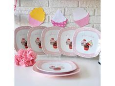 cupcake kitchenware