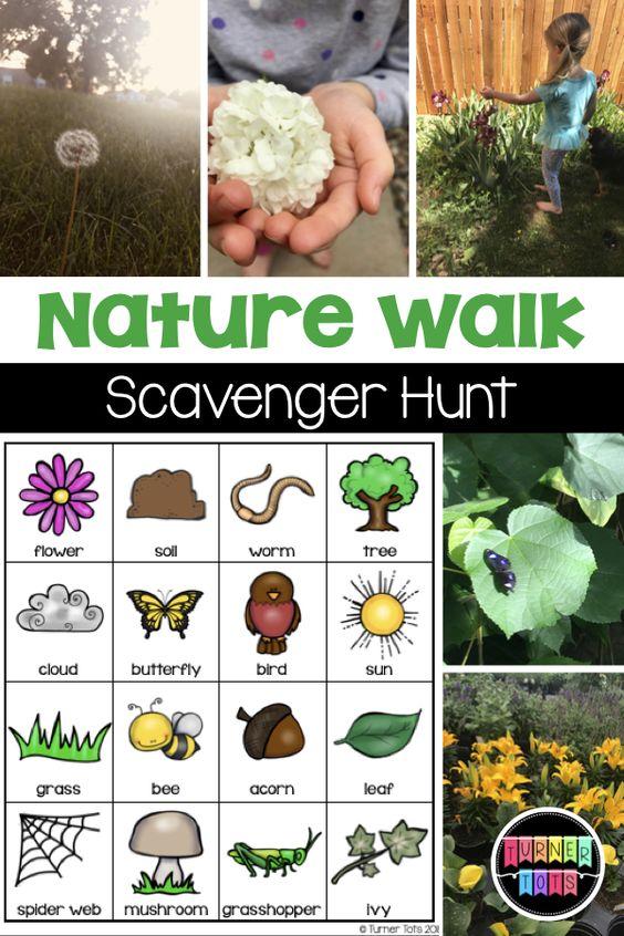 Garden Activities That Will Grow Your Preschooler's Mind | Turner Tots Garden Themed Preschool Unit