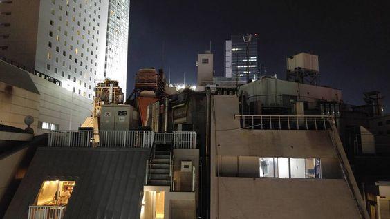 #Shibuya