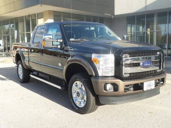 2016 ford superduty f 250 king ranch truck in conyers georgia pinterest