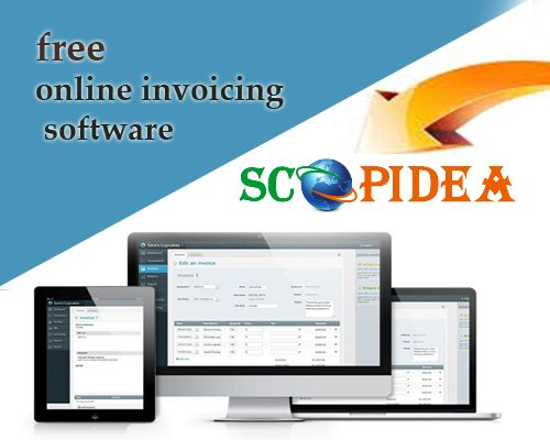 It is now possible to produce and send invoices and estimates made - invoices free online