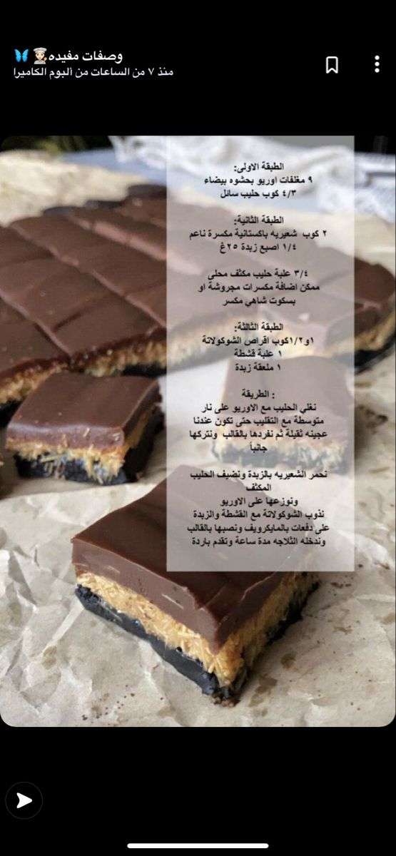 Pin By Nada On طبخات In 2021 Desserts Sweets Food