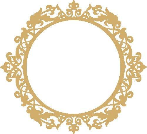 arabescos moldura - Pesquisa Google