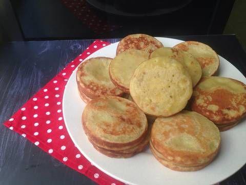 Resep Roti Pisang Khas Banjar Oleh Opibun Resep Resep Roti Rotis Makanan
