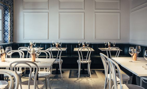 The sheer diversity of London's dining scene continues to defy expectations, as…