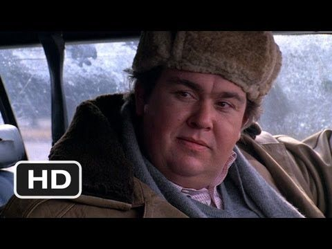 Uncle Buck (4/10) Movie CLIP - His Name is Bug (1989) HD ...
