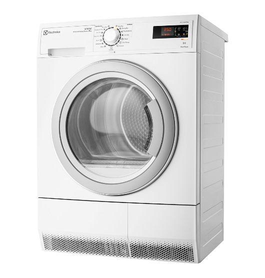 Electrolux EDC2086GDW 8kg Condenser Dryer - Noel Leeming