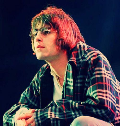 Liam Gallagher - Oasis Quiz
