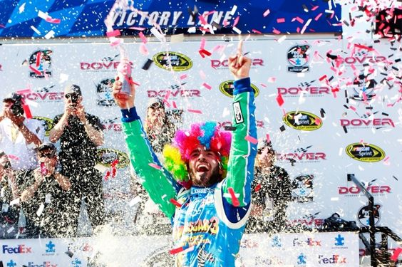 PHOTOS (June 3, 2012): Johnson wins at Dover. More: http://www.hendrickmotorsports.com/news/photos/2012/06/03/Johnson-wins-at-Dover#.