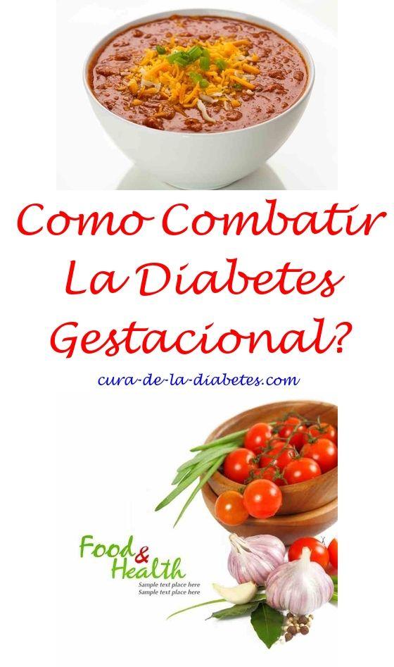 Diabetes gestacional perdida de peso