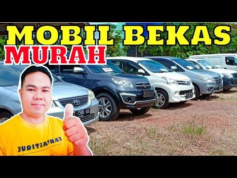 Iklan Bisnis Samarinda Jual Mobil Bekas Samarinda Paling Murah