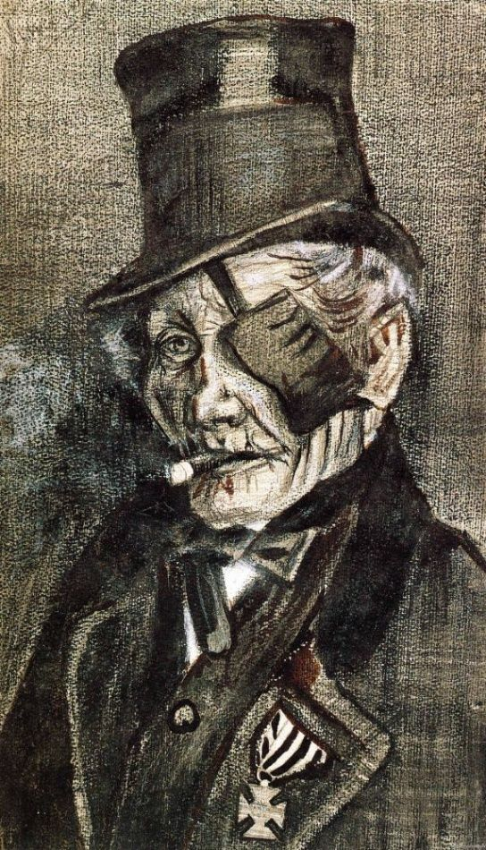 193 Masterpieces For Artist Vincent willem van gogh - Art And Beauty