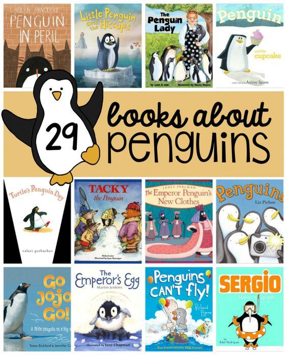 penguin preschool theme preschool winter about penguins and preschool on 619