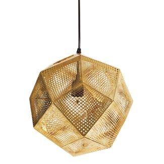 Etch Pendant from DWR, $375