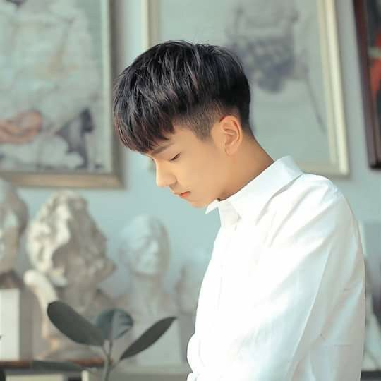 40 Korean Hairstyles 2019 Male Gaya Rambut Pria Potongan Rambut Pria Rambut Pria