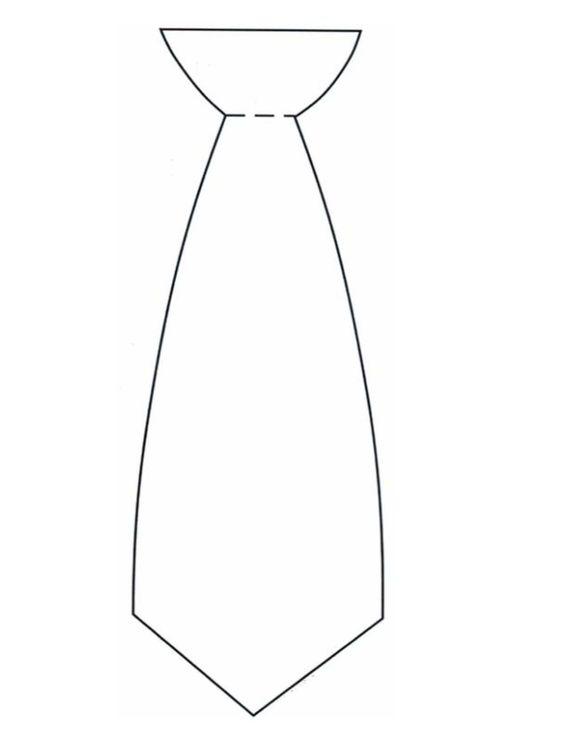 necktie drawing drawing of a necktie necktie