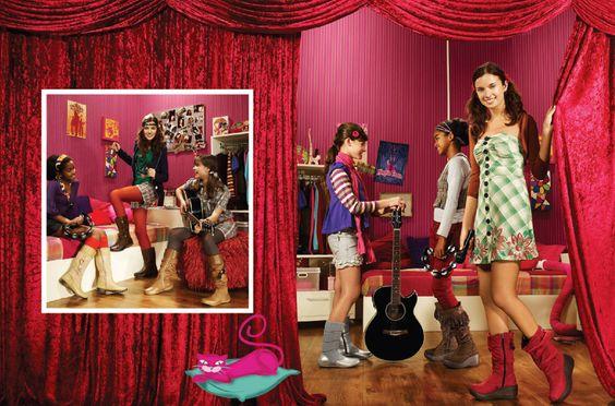 Magia Teen - Campanha inverno 2009