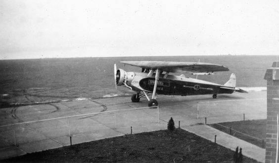 https://flic.kr/p/Hm5T3w   Robert Reedy Collection Image   PictionID:46537509 - Catalog:Array - Title:Array - Filename:AL-248D_016 Fokker F-14 cn 1404 NC129M TWA English Field Amarillo TX 1932.tif - Robert Reedy was a native of Amarillo Texas. He attended college in Wichita Kansas, studying aeronautical engineering.  On graduation he was quickly snapped up by Stearman Aircraft.  During his subsequent career he made stops at Lockheed, Thorp and back to Lockheed where he retired as a vice…